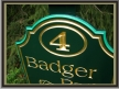 Badger Path